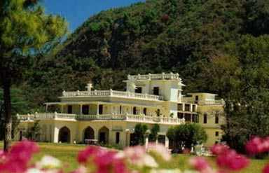 Ananda in the Himalayas, Rishikesh