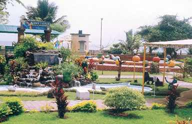 Children's Park in Gandhinagar