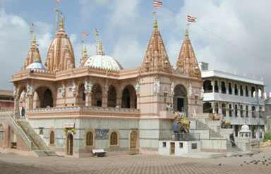 Shree Swaminarayan Temple,Junagarh