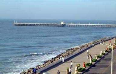 Puducherry Beaches