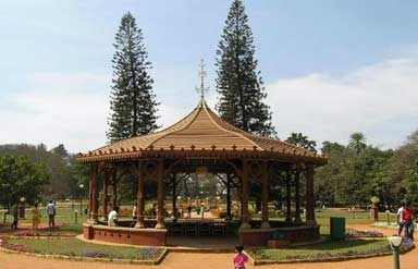 Botanical Garden, Puducherry