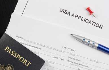 Visa Rules for India